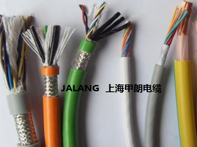 <strong><font color='38060B'>耐油拖鏈電纜</font></strong>